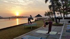 Tag med Kirsten Slots til Goa og oplev hvad et ophold på Devaaya med intensiv ayurvedisk behandling kan gøre for din krop og sjæl. Kombinationen af yoga og ayurveda er en sand vitamin indsprøjtning. Kom hjem og føl dig 10 år yngre. MINDST…