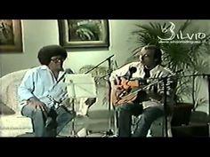 Locuras Silvio Rodriguez y Pablo Milanes sonido mejorado - YouTube