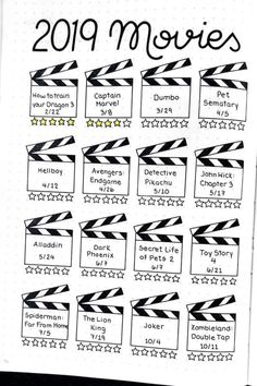 best bullet journal tracker ideas for TV shows and netflix! Need to keep track of all those Netflix episodes and shows you've been watching? Check out these tv show tracker ideas to keep it all organized! Bullet Journal Tracker, Bullet Journal School, Bullet Journal Banner, Bullet Journal Lettering Ideas, Bullet Journal Notebook, Bullet Journal Inspo, Bullet Journal Spread, Bullet Journal Ideas Pages, Book Journal