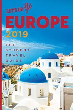 Brand: Author: Cost: (at the time of – Details) The post Let Us Get European Countries 2019: the learning student Travel Guide appeared first on BookCheapTravels.com.