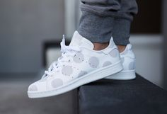 Adidas Stan Smith Polka Dot CD