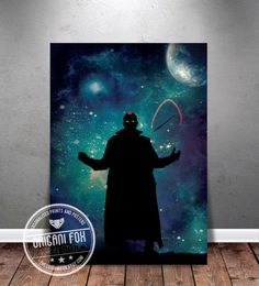 Guardians of the Galaxy Poster - Yondu - Original Art