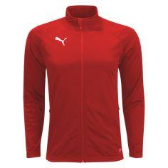 f37a084f9 Nike FC Barcelona 16 17 Dry Strike Track Jacket - Bright Crimson ...