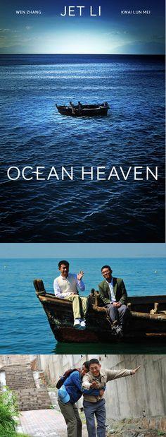 Ocean Heaven -Chinese movie-2010-Drama-Starring Jet Li, Wen Zhang