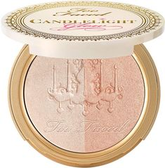 Too Faced Candlelight Glow Powder