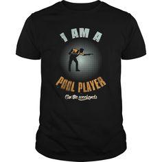 Pool Player on weekends  0416
