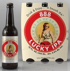 After successfully  introducing 888  Lucky IPA to beers in  888 Craft Beers  is coming at Whole Foods Markets near you in   check at http://ift.tt/2dZvGkD ; #FortSmith #Fayetteville #Springdale #Jonesboro #California #LosAngeles #SanDiego #SanJose #SanFrancisco #Fresno #Sacramento #Colorado #Denver #ColoradoSprings #Aurora #FortCollins  #Lakewood #Connecticut #DC #VA #MD #DMV #WashingtonDC  #Tokyo  #London  #Stockholm   #DominicanRepublic  #Haiti  check out video at http://ift.tt/2hH2EbM