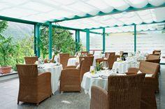 "Ristorante ""La Terrazza"" - the top of gastronomy for the 3 San Marco Hotels and the region"