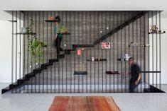 TownHouse-Tel-Aviv-Dzl-Architects-2a - Design Milk