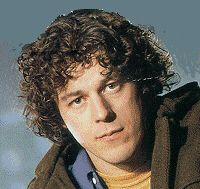 Jonathan Creek - envariably gets pulled into mystery's by various means. For the first three seasons, it was through Maddy Magellan a fiesty journalist - I like how it evolves and not giving everything up right at the start.