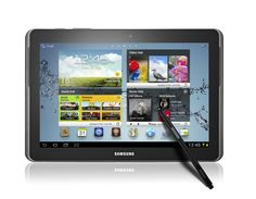 Samsung Galaxy Note 10.1 GT-N8013 16GB, Wi-Fi, 10.1in - Deep Grey #Samsung