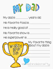 fathers day picture quiz