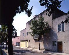 Galeria - Clássicos da Arquitetura: Casa Luis Barragán / Luis Barragán - 11