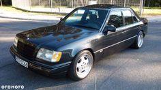 Mercedes-Benz W124 (1984-1993) mercedes 124 super stan!!! Stalowa Wola - image 1