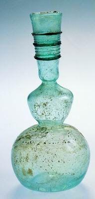 bensozia: Alabastron: Perfume Bottles of the Ancient World