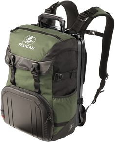 pelican peli products S100 tough laptop protection backpack