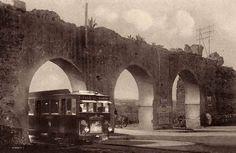 Il était une fois, la ville de Rabat…