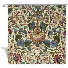 An art nouveau design by William Morris Art Nouveau Wallpaper, Of Wallpaper, Designer Wallpaper, Motif Floral, Floral Design, Textiles, Textures Patterns, Print Patterns, Fabric Patterns