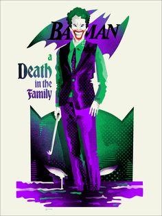Batman - A Death in the Family