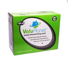 ValuPlanet 150Pack Dog Training Pads -- Want to know more, click on the image.