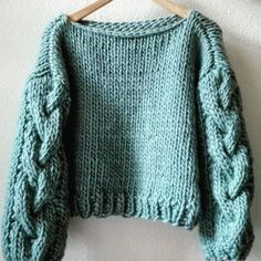 Fortezza Sweater - Fortezza Sweater You are in the right place about cute outfits Here we offer you the most beautiful - Crochet Shirt, Knit Crochet, Crochet Vests, Crochet Cape, Crochet Edgings, Crochet Motif, Knit Fashion, Sweater Fashion, Tricot D'art