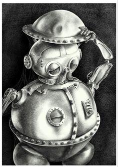 Cartoon Drawings, Drawing Sketches, My Drawings, Character Drawing, Character Design, Wizard Of Oz, Tik Tok, Artworks, Digital Art