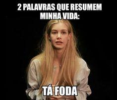 TÁ FODA!!!!