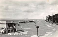 The shore at Hest Bank in the early A popular picnicking spot still but now cars are the favoured method of transport. See the previous postcard. Morecambe, Seaside Towns, Photo Postcards, Far Away, Lancaster, Old Pictures, Travel Posters, Family Travel, Street View