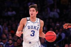 Is Grayson Allen back? = Grayson Allen sure turned some heads over the weekend, but it may be too soon to call it a return to form for the preseason national player of the year favorite. Allen's 34-point performance in.....