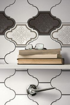 update tile by ornamenta
