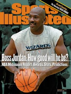 71dd7ed88cbf 67 Best Michael Jordan (The Sports Illustrated Covers) images ...