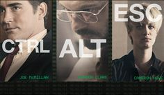 Halt And Catch Fire - So this show looks like it might be alright...