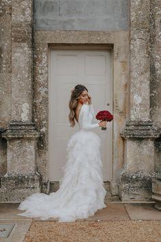 The dress- HarpersBAZAARUK