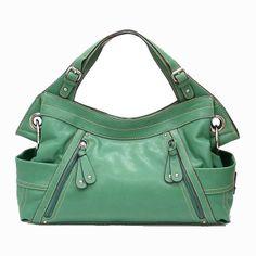 c7607b435f China Green Fashion Designer Handbags