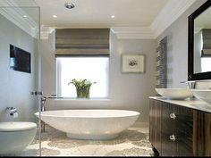 Luxury Interior Belgravia Property Bathroom