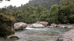 Reserva  Tapantíi