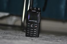 Ham radio anysecu  Digital walkie talkie for amateur radio operators