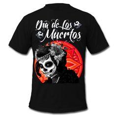 http://www.mayhem-7.com/dia-muertos/  Dia de Los Muertos shirt - Like & Share!  #Mexican #Mexico #DiaDeLosMuertos #DayOfTheDead #Pretty #Skeleton #Mask #Latina #Woman #Girl  MayheM-7 - High quality apparel & accessories with a wide variety of styles and designs  Facebook: https://www.facebook.com/mayhem7shop  #MayheM7 #MayheM #Shirt #Apparel #Tshirt #TankTop #Hoodie #Cloths #Fashion #Art #Retro #Pixels #Geek #Design #Unique