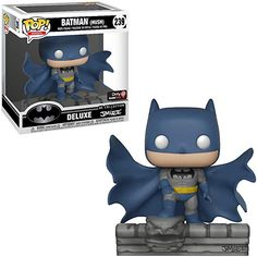 This is a new 2018 Funko POP! This is a great POP! to add to your collection.s, Batman! Batman: DC Collection by Jim Lee. Funko Pop Marvel, Funko Pop Batman, Marvel E Dc, Batman Figures, Funko Pop Figures, Pop Vinyl Figures, Action Figures, Jim Lee Batman, Batman Hush