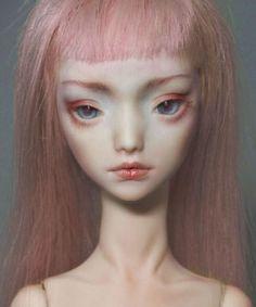 Noi Face for Angel Egg doll