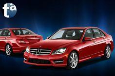 484 - TAEVision 'Blue Reflections' Mercedes-Benz #ShowRoom #MercedesBenz #AMG #CClass C-Class #C250 #Automotive C Class, Showroom, Mercedes Benz, Nyc, Blue, Fashion Showroom, New York City