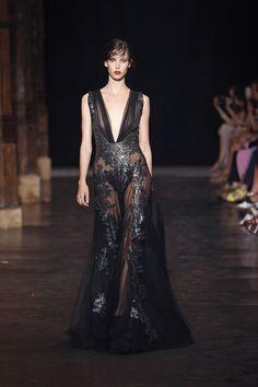 ANDREA JANKE Finest Accessories: Paris Haute Couture | BASIL SODA Fall 2012 Couture #BasilSoda #HauteCouture #PFW