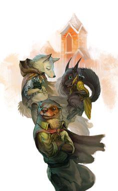 Commission - MaxKhaos by chichapie.deviantart.com on @deviantART