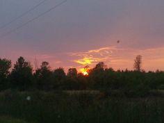 summer 2014 Summer 2014, Lightning, Sky, Celestial, Sunset, Outdoor, Outdoors, Heaven, Sunsets