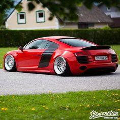 Audi R8Audi R8 V10SEMA 2015 Audi R8 widebodyAudi R8