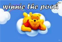 The Chubby Fluffy Winnie the Pooh was a Fictional Character created by Alan Alexander Milne in 1926. The alluring Winnie the Pooh enchants and dazzles every one irrespective of age. #winniethepooh #winniethepoohbooks #winniebookscollection