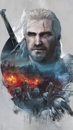 The Witcher 3 présente ses steelbooks : Gamekyo is a social video game magazine for the Wii, Nintendo DS, PlayStation PlayStation PSP, Xbox 360 and PC. The Witcher 3 présente ses steelbooks The Witcher 3, The Witcher Wild Hunt, Witcher 3 Geralt, Witcher 3 Art, Ciri, Witcher Wallpaper, Film Manga, Look Wallpaper, Mobile Wallpaper