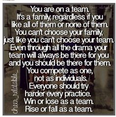 Exactly!!!!!!!! :) FAMILY!