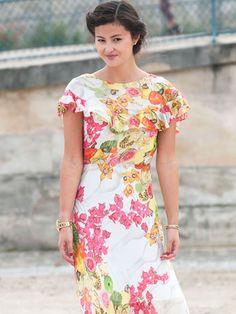 Peony Lim (Paris Fashion Week)