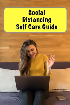 Guide to Social Distancing Self Care. Create healthy self care routines that can last a lifetime without putting yourself and your family at risk Weight Loss Help, Weight Loss Challenge, Weight Loss Goals, Weight Loss Program, Weight Loss Transformation, Weight Loss Motivation, Weight Loss Journey, How To Lose Weight Fast, Metabolism Boosting Foods